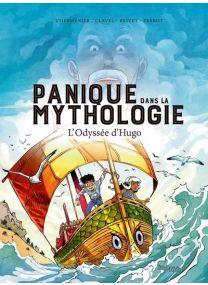 Panique dans la mythologie - Jungle
