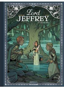 Lord Jeffrey - Le Val sans retour - Kennes Editions