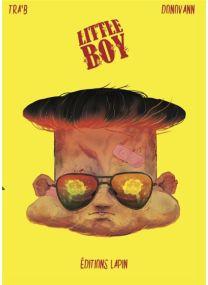 Little Boy - Lapin