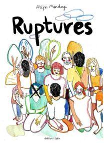 Ruptures - Lapin