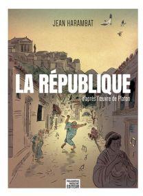 D'après l'oeuvre de Platon - La République -