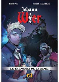 Johann Wier - Le Triomphe de la mort -