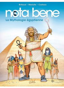 Nota Bene - La Mythologie égyptienne - Soleil