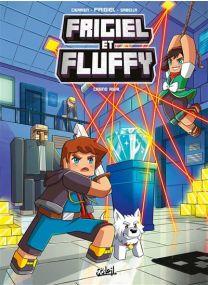 Frigiel et Fluffy - Casino rival - Soleil