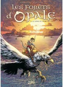 Les Forêts d'Opale - Le Songe du Havre - Soleil
