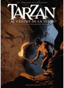 Tarzan T02 - Au centre de la Terre - Soleil