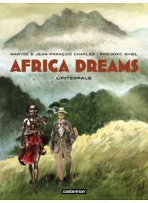 Africa dreams - Intégrale 2021 - Casterman