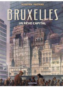 Bruxelles - Casterman
