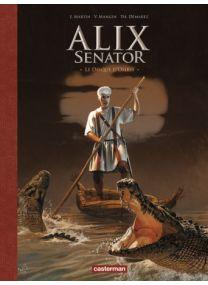 Alix Senator - édition luxe - Casterman