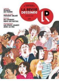 LA REVUE DESSINEE N33 -