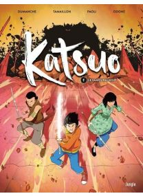 Katsuo - Jungle