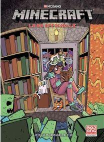Minecraft La BD Officielle - Les Witherables -
