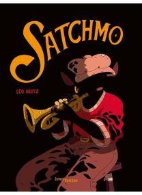 Satchmo - Jungle
