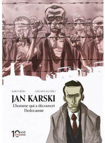 Jan Karski - Édition 10 ans - Steinkis