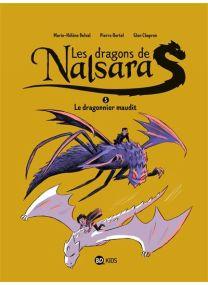 Les dragons de Nalsara T05 -