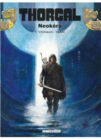 Thorgal - Neokóra -