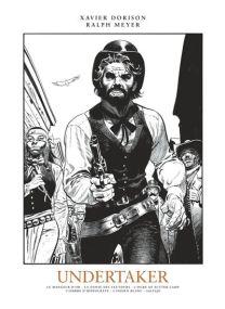 Undertaker - Intégrale - Dargaud