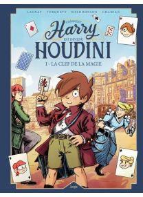 Harry Houdini - Jungle