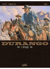 Durango T18 - L'Otage - Soleil