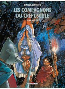 Les Compagnons du crépuscule - Intégrale - Delcourt