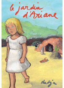 Le jardin d'ariane -