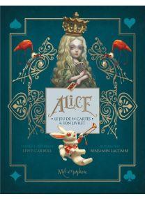 Alice - Le Jeu de cartes - Soleil