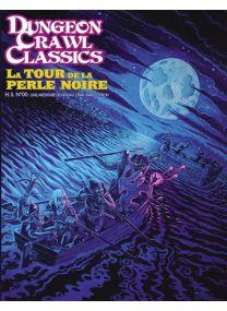Dungeon Crawl Classics Hors-série 01 -