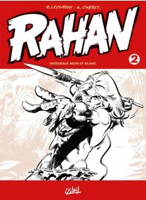 Rahan - Edition NB - Soleil