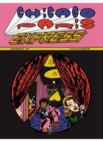 Chicago Paris express - Cambourakis