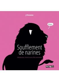Soufflement de Narines - Delcourt