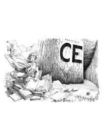 CE - 13 Volumes - Coffret CE complet -