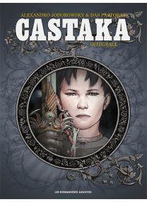 Castaka - Intégrale - Les Humanoïdes Associés