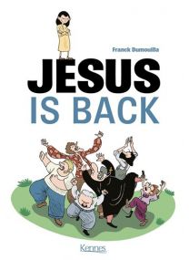 Jesus Is Back - Kennes Editions