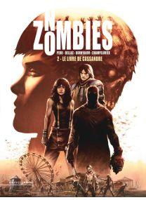 No Zombies - Le Livre de Cassandre - Soleil