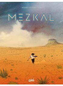 Mezkal - Soleil