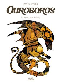 Ouroboros - L'Amulette de Saladin - Soleil