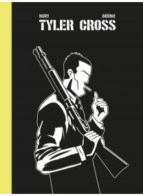 Tyler Cross - Dargaud