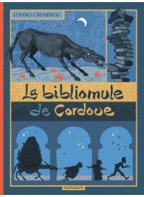 La Bibliomule de Cordoue - Dargaud
