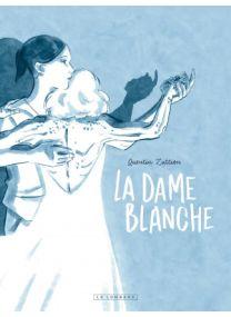 La Dame Blanche, Tome 0 : La Dame Blanche - Le Lombard