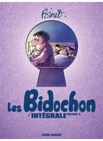 Les Bidochon - Intégrale volume 04 -