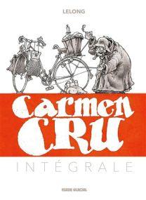 Carmen Cru - Intégrale Grand format N&B -