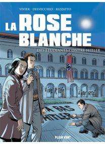 La Rose Blanche -