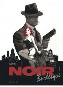 Noir burlesque - Dargaud