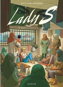 Lady S : TOME15 - Dupuis