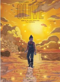 Olive : TOME3 - Dupuis