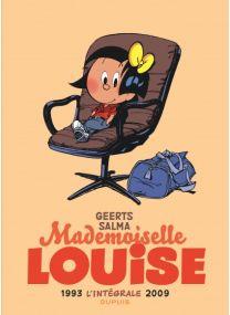 Mademoiselle Louise - L'intégrale - Dupuis