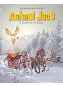 Animal Jack : TOME5 - Dupuis