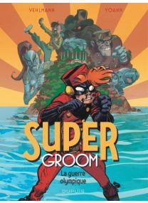 SuperGroom : TOME2 - Dupuis