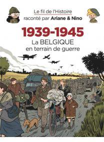 Le fil de l'Histoire raconté par Ariane & Nino - Dupuis