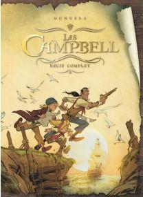 Les Campbell - Récit complet - Dupuis